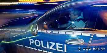 A2 bei Peine: 15-jähriger Autofahrer erwischt - Hannoversche Allgemeine