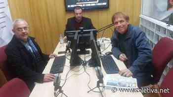 Programa 'Bola Pra Frente' é novidade na Rádio RWT, de Cachoeirinha - Coletiva.net