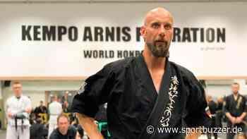 Große Ehre für Torborg: Trainer des Karate-Clubs Seelze wird von einem Lehrmeister nach Slowenien eingeladen - Sportbuzzer