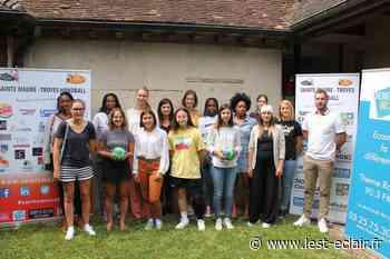 Handball : que de surprises au club de Sainte-Maure Troyes ! - L'Est Eclair