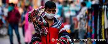 Coronavirus: l'Inde devient le 3e pays en nombre de cas, devant la Russie