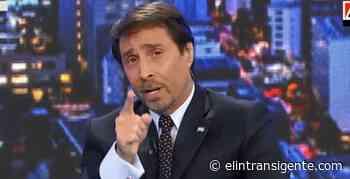 """""""¡Qué amorosa la vice!"""": ¡La reacción de Eduardo Feinmann ante los consejos de amor de Cristina Kirchner! - El Intransigente"""