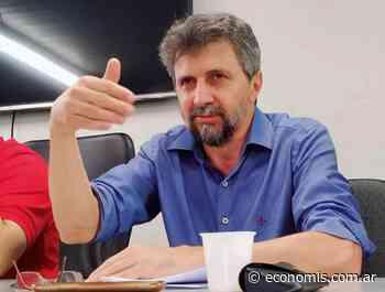 El vice intendente de Foz de Iguazú tiene Covid-19 - economis.com.ar