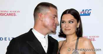 Jessie J Says She's 'Grateful' She Met Channing Tatum Following Split: 'You Are One of a Kind' - News Lagoon
