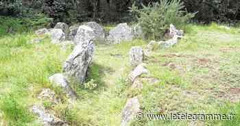 Ploemel fait partie de la zone centrale du périmètre de la candidature Unesco - Le Télégramme