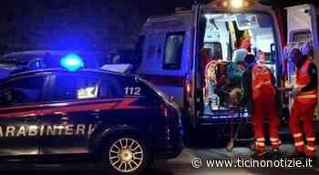 Famiglia intossicata nella notte a San Giuliano Milanese - Ticino Notizie