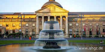 Kuffler Gruppe: Rückzug aus Wiesbaden?