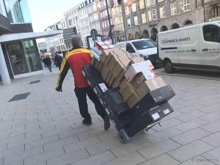 Morning Briefing: E-Commerce-Boom, Deichmann, der Fall Galeria Karstadt Kaufhof und ein Milliarden-Deal