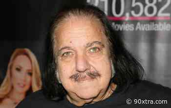 Ron Jeremy, The Adult Film Actor Accused Of Raping Three Women And Molesting One - 90Xtra