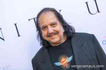 Ron Jeremy Faces a New Allegation of Sexual Assault - Verge Campus