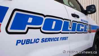 Regina man charged with firing gun, break and enter - CTV News