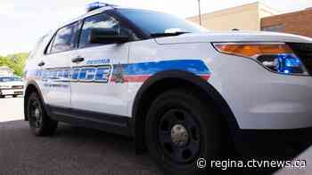 Weapons charges laid against two Regina men - CTV News