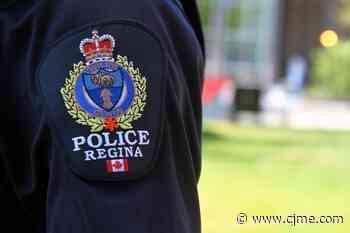 Regina police seeking two robbery suspects - News Talk 980 CJME