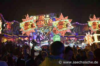 Freital plant das Windbergfest - Sächsische Zeitung