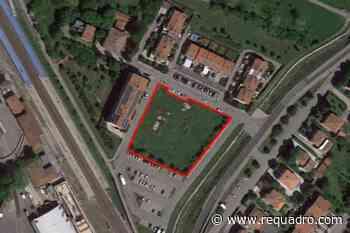 All'asta terreni edificabili residenziali in San Giovanni in Persiceto (BO) - Requadro