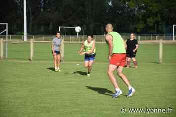 Déconfinement : Quels clubs icaunais ont repris le chemin de l'entraînement ? - L'Yonne Républicaine