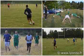 Comment l'AS Héry basket et l'ASUC Migennes rugby s'organisent-ils en vue de la saison prochaine ? - L'Yonne Républicaine