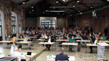 Bebras Parlament stimmt für umstrittene Kalksteinbruch-Erweiterung - HNA.de