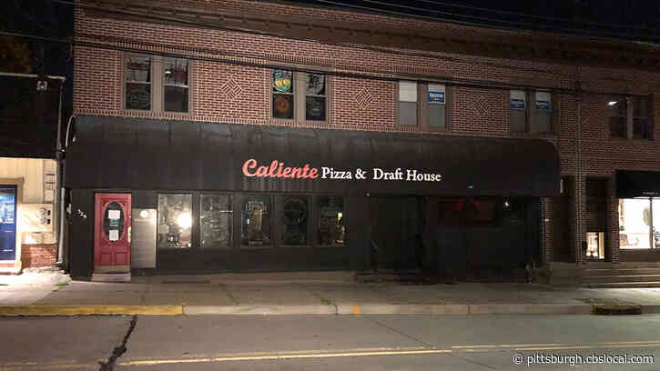 Caliente Pizza In Mt. Lebanon To Temporarily Close After Employee Tests Positive For Coronavirus