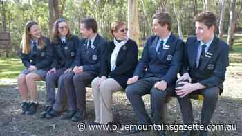 Blaxland High principal critical of new curriculum - Blue Mountains Gazette