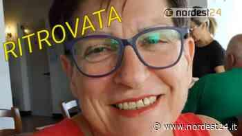 Ritrovata Laura Quattrin, scomparsa a San Vito al Tagliamento - Nordest24.it