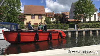 Hanseblick kompakt: Die Stadtperlen aus Plau am See - NDR - TV-Programm - Prisma
