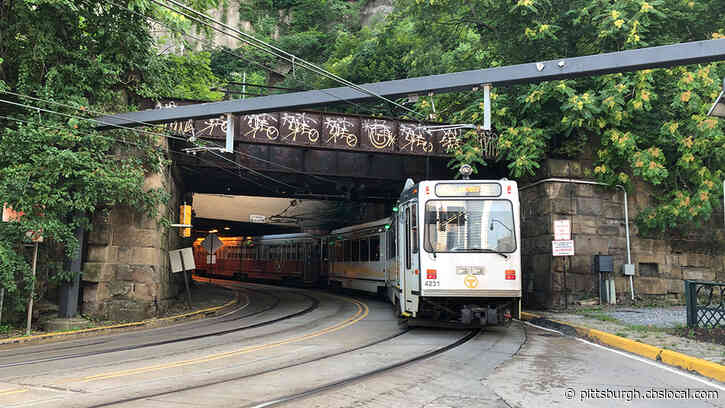 Mt. Washington Transit Tunnel To Close For Nightly Repairs, Project Expected To Take 2 Years To Complete