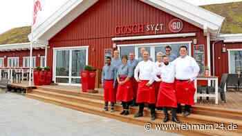Hauch von Sylt: Gosch eröffnet - fehmarn24