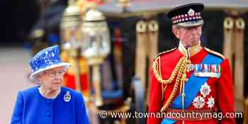 Who Is Queen Elizabeth's Cousin, the Duke of Kent? - TownandCountrymag.com