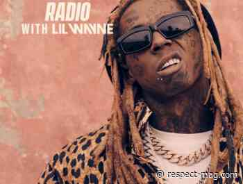 Lil Wayne Young Money Radio: Whoopi Goldberg, Naomi Campbell, 50 Cent & More - RESPECT.