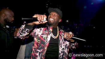50 Cent Told Lil Wayne About The First Time He Met Pop Smoke On Young Money Radio - News Lagoon
