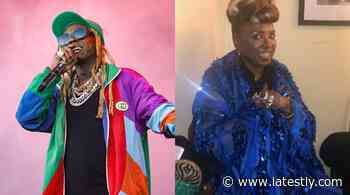 Lil Wayne Says Late Soul Singer Betty Wright Was 'Like a Mom' - LatestLY