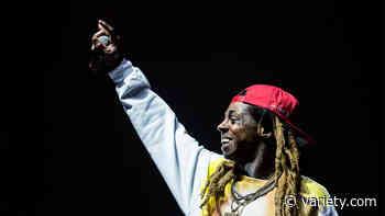 Lil Wayne Talks Young Money Radio, Epic Memory With Nicki Minaj and Life During Coronavirus (EXCLUSIVE) - Variety