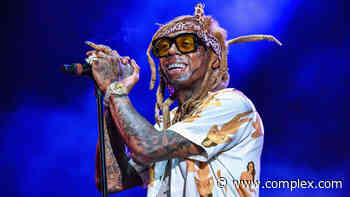 Stream Episode 10 of Lil Wayne's Young Money Radio f/ 50 Cent, Whoopi Goldberg, Naomi Campbell, and More - Complex