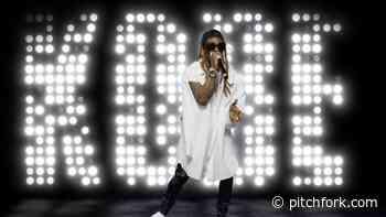 BET Awards 2020: Watch Lil Wayne Perform a Tribute to Kobe Bryant - Pitchfork