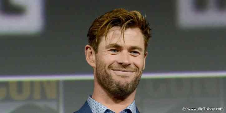 "Chris Hemsworth talks ""insanely physical"" prep for Hulk Hogan bio - Digital Spy"