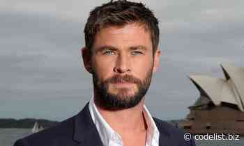 """Chris Hemsworth in his next film: """"I have to have a format that I have ever had"""" - Code List"""