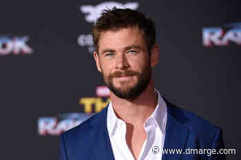 I Tried Chris Hemsworth's Infamous 'F*ckboi' Beard & It Was A Complete Disaster - DMARGE