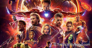 New 'Avengers: Infinity War' BTS Images Feature Chris Evans, Chris Hemsworth & Others - Heroic Hollywood
