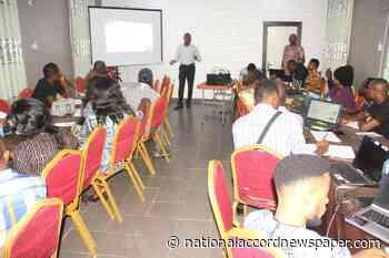 Paradigm Initiative hosts digital rights workshop in Uyo - National Accord
