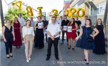 Simmern: Abitur ohne Abi-Feier am Wirtschaftsgymnasium - WochenSpiegel