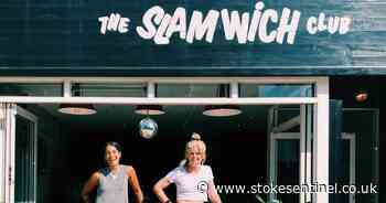 Fancy a Slamwich? This popular Stoke-on-Trent eatery reopens this week - Stoke-on-Trent Live