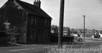 21 photographs of Berryhill from the 1960s - Stoke-on-Trent Live