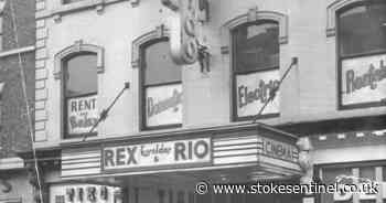 23 photographs of North Staffordshire's cinemas through the ages - Stoke-on-Trent Live