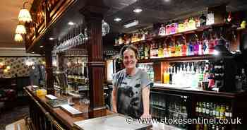 Stoke-on-Trent city centre pub welcomes back diners and drinkers - Stoke-on-Trent Live