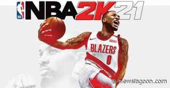 Kobe Bryant Fans Are Surprised That Damian Lillard Was Put On NBA 2K21's Cover Over Bryant - News Lagoon