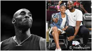 Kobe Bryant Crash Text Messages: What They Say & Reveal - Heavy.com
