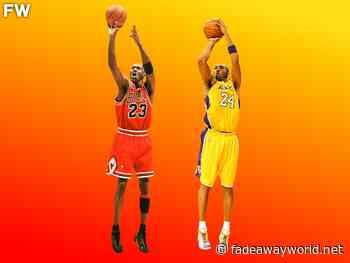 Zach LaVine: 'Michael Jordan And Kobe Bryant Mid-Range Game Was Like Art' - Fadeaway World