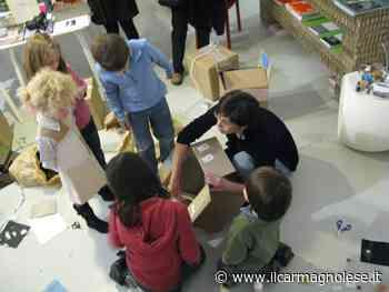 Attività estive per bambini e ragazzi alla Soms di Racconigi - Il carmagnolese