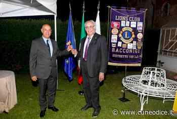 Racconigi, Beppe Fava è il nuovo presidente del Lions Club - Cuneodice.it